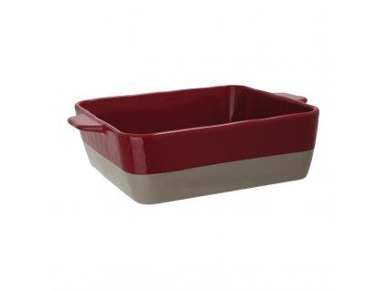 62350 olympia cerveny keramicky pekac velikost gn 1 2