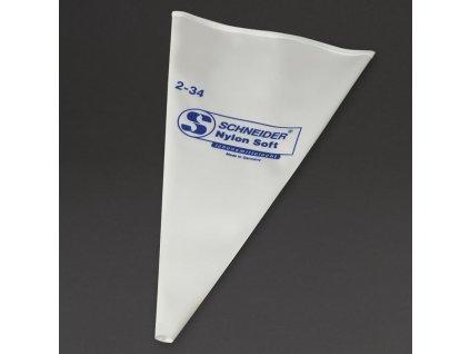 63394 schneider velmi pruzny cukrarsky sacek nylonovy velikost 2 340mm