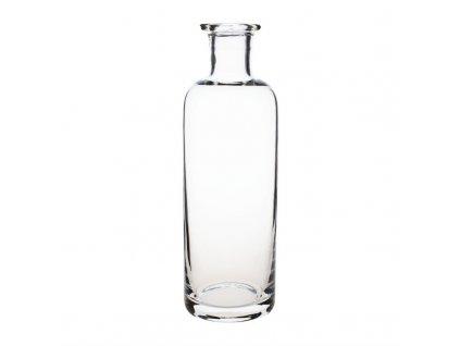 64183 olympia klasicka sklenena lahev na vodu 725ml