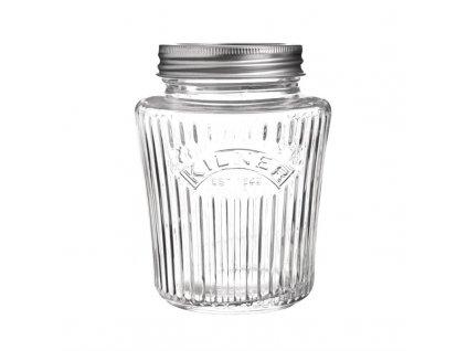 64222 kilner zavarovaci sklenice ve stylu vintage 500ml