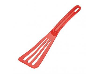 64273 mercer culinary derovana lopatka hells tools cervena 305mm