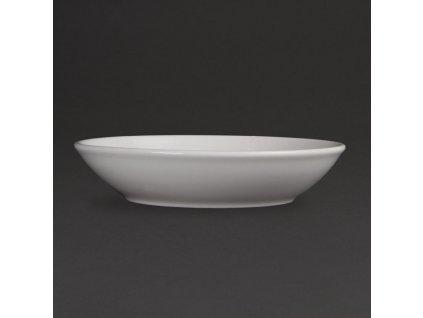 64531 olympia hluboke talire whiteware 200mm