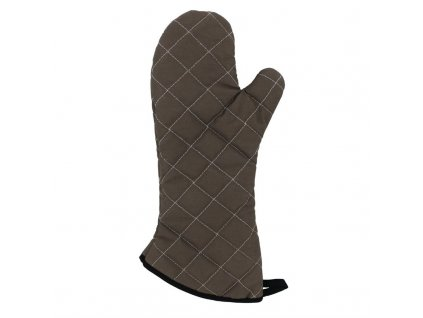 64603 vogue pekarska rukavice se zpomalovacem horeni svetle hneda 43cm