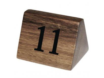 64627 olympia tabulky s cisly stolu z akatoveho dreva cisla 11 20