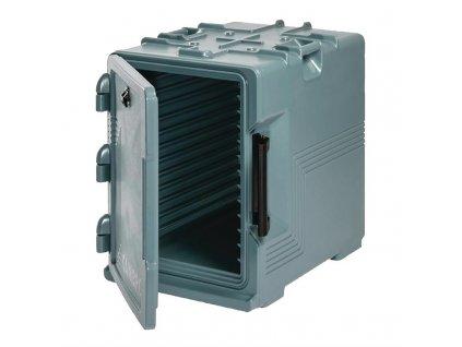 65029 cambro box na prepravu jidel bridlicove modry