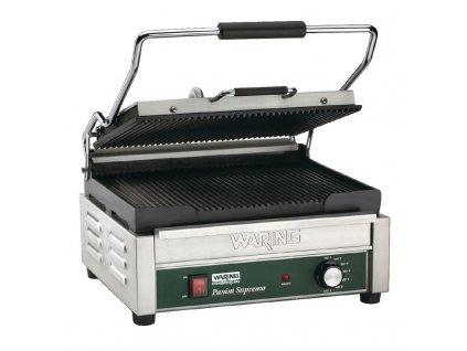 65365 waring gril na panini dvojity wpg250k
