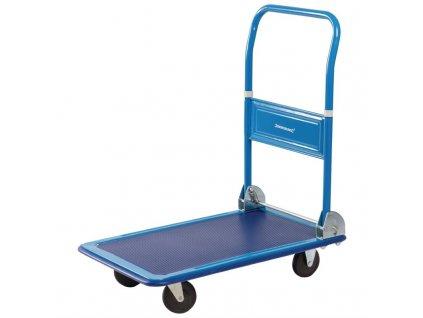 66178 vozik se skladaci plosinou 100kg