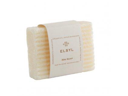 66553 elsyl mydlo s prirodnim vzhledem