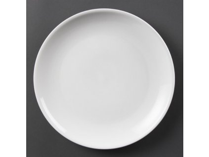 67315 olympia dezertni talire whiteware 280mm