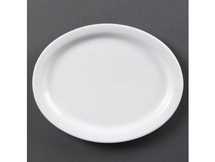 67360 olympia ovalne podnosy whiteware 250mm