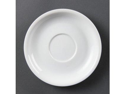 67402 olympia podsalky na cappuccino whiteware 160mm