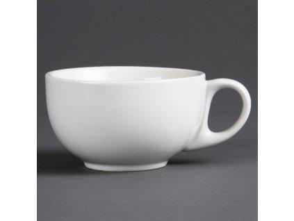 67405 olympia salky na cappuccino whiteware 284ml
