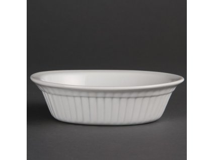 68344 olympia ovalne misy na kolac whiteware 170mm