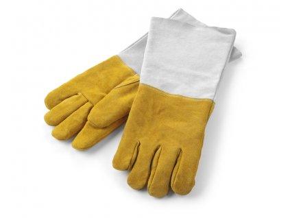 97599 kozene rukavice na peceni l 460 mm