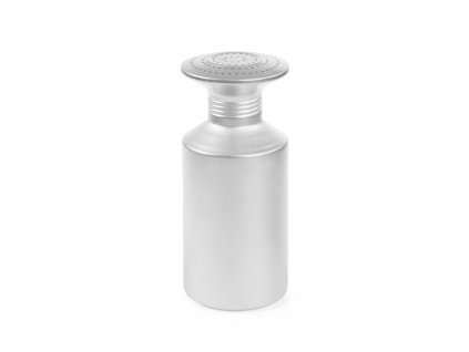 97779 solnicka a peprenka peprenka grey 65x h 105 mm