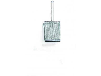 97920 lopatka na hranolky grey 225x175 mm
