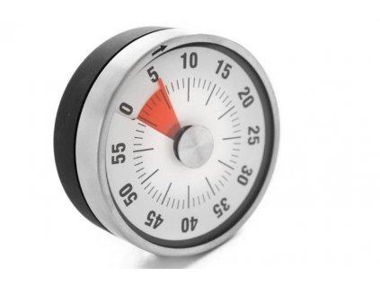 98559 analogovy kuchynsky minutnik 80x h 30 mm
