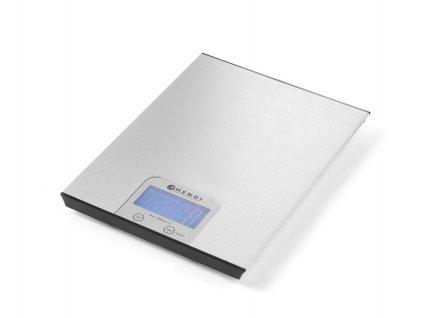 99099 kuchynska vaha 0 5 kg 200x151x h 11 mm