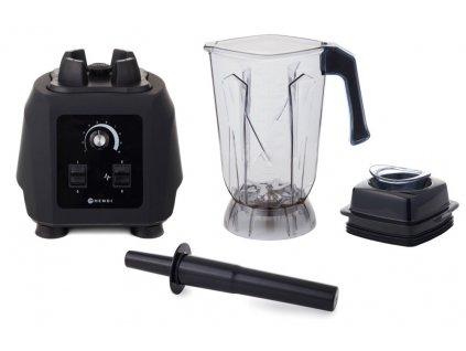 99270 vysokorychlostni mixer 230v 1680w 270x250x h 550 mm