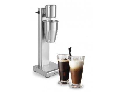 99423 mlecny sejkr 1 litr 230v 180w 170x170x h 520 mm