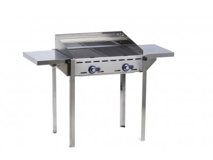 99528 bocni stul pro grily green fire 480x298x h 160 mm