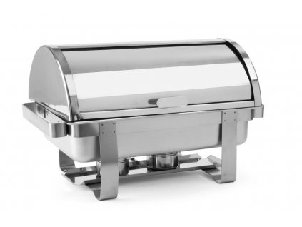 99609 chafing roll top gn 1 1 9 l 590x340x h 400 mm