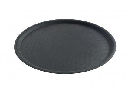 99771 servirovaci podnos rubberform kulaty fibreglass 350 mm