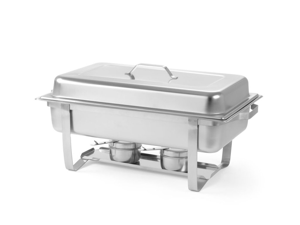 Chafing GN 1/1 - Kitchen Line - 9 L - 600x358x(H)295 mm