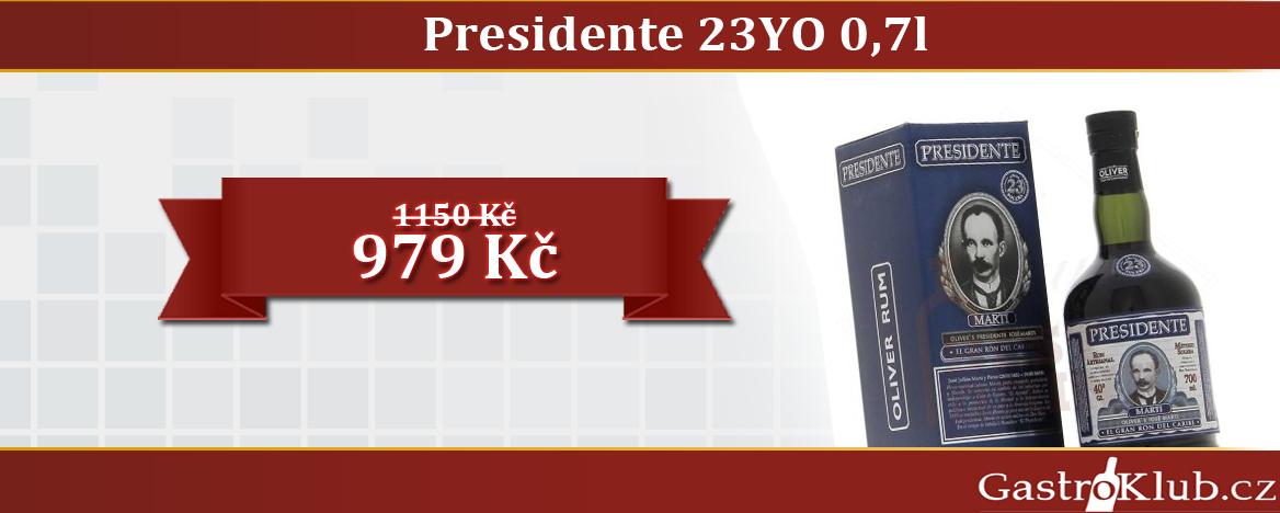 President 23