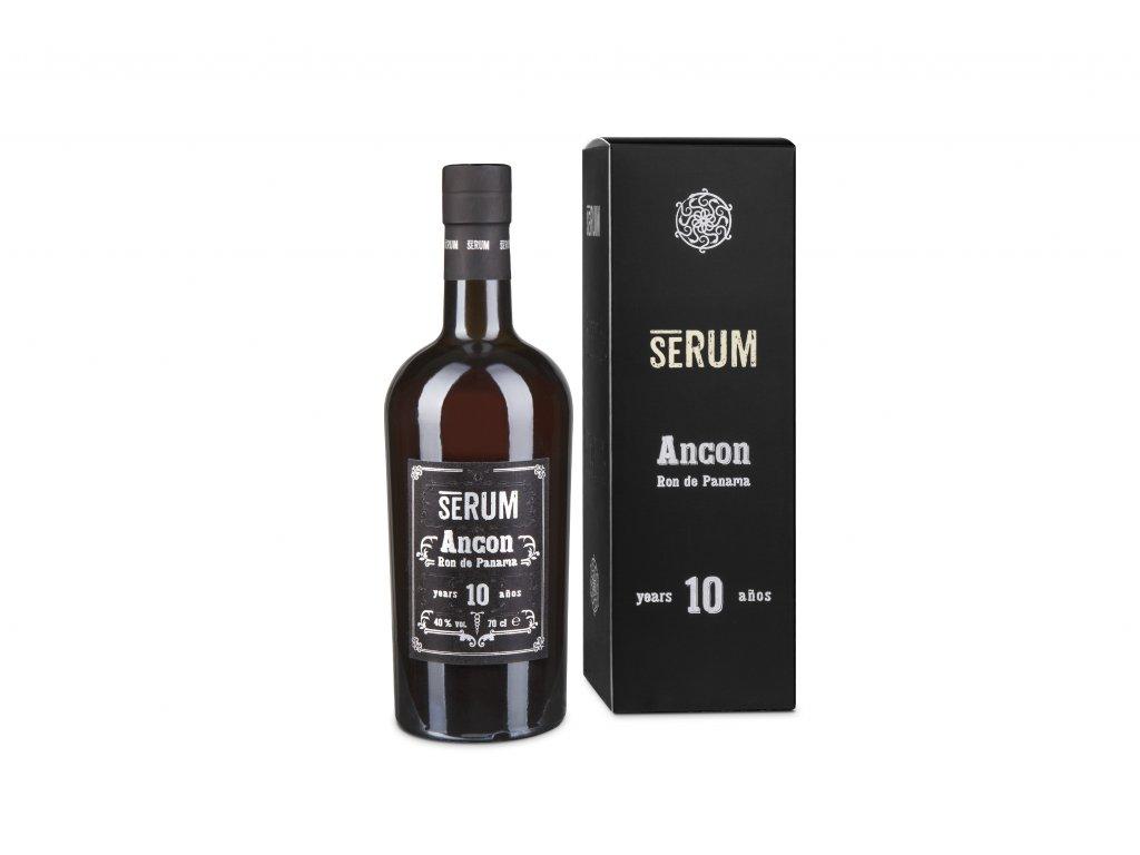 Sérum Ancon 0,7l 40%