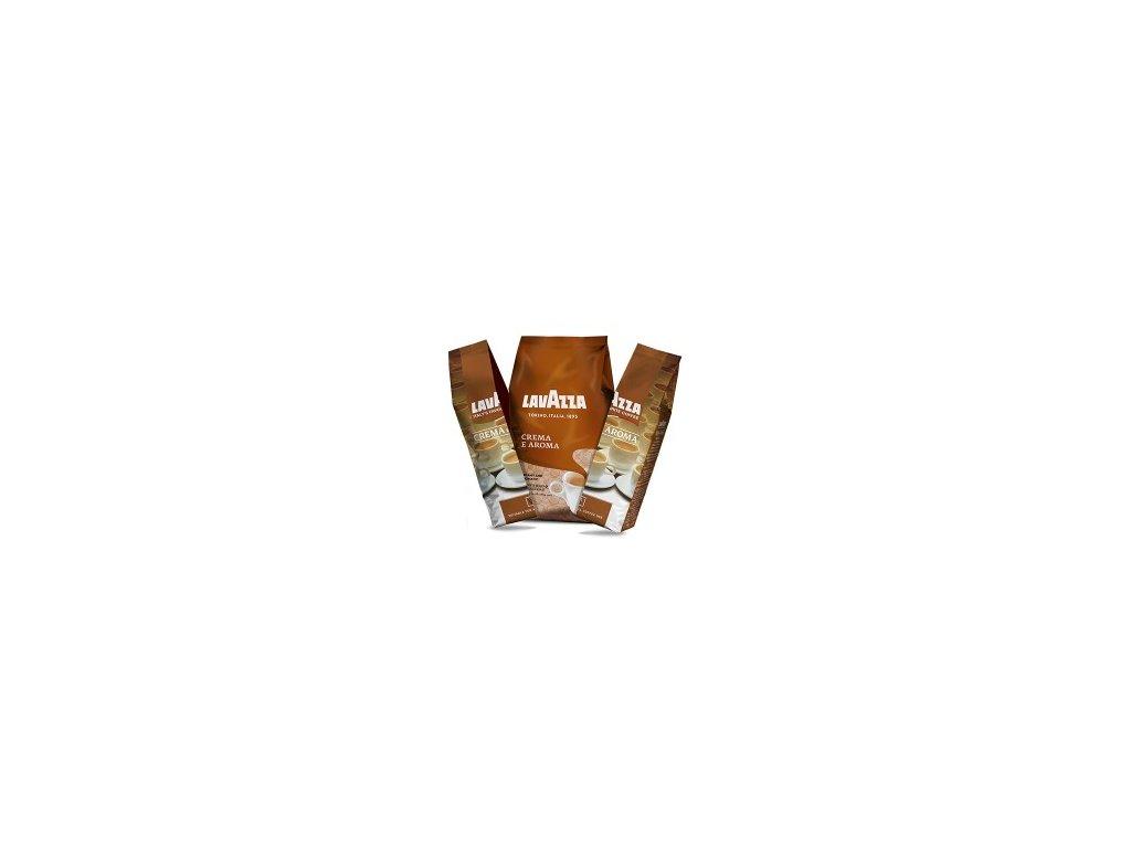 Káva Lavazza  Crema e Aroma 1kg zrno