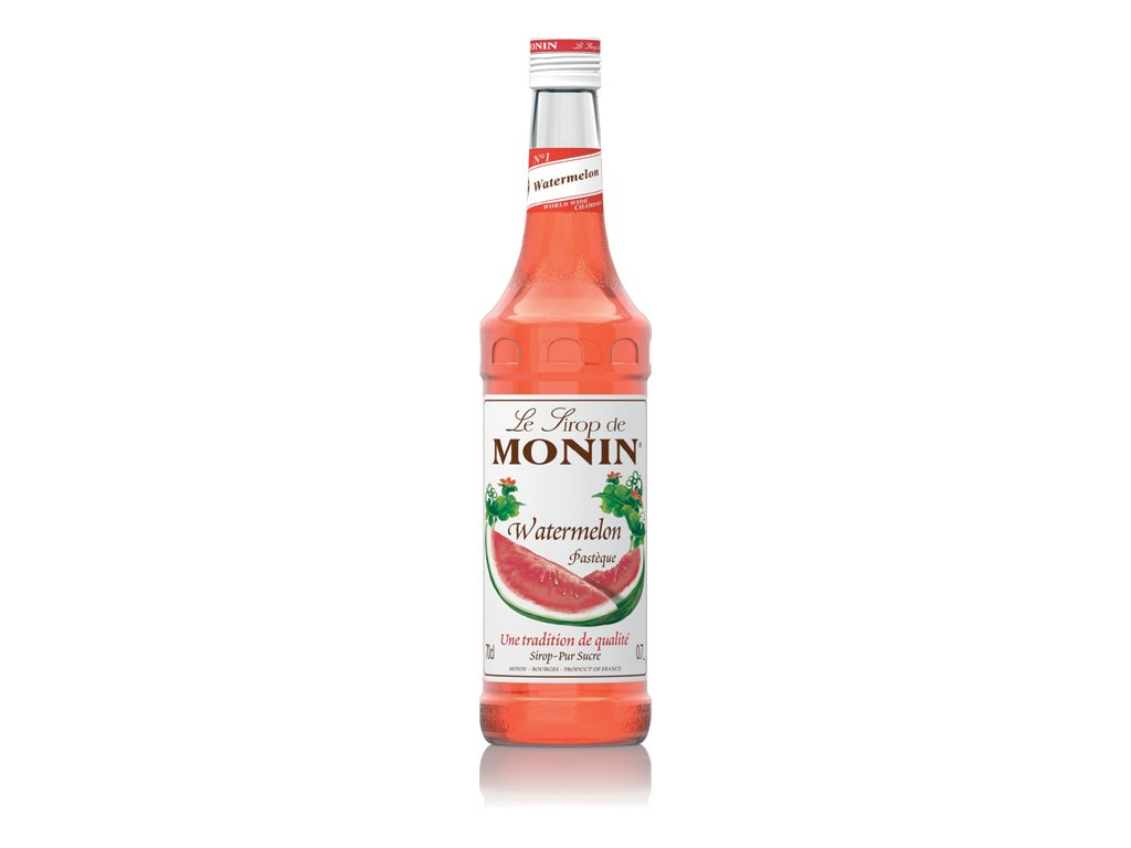Monin watermelon 0,7 l