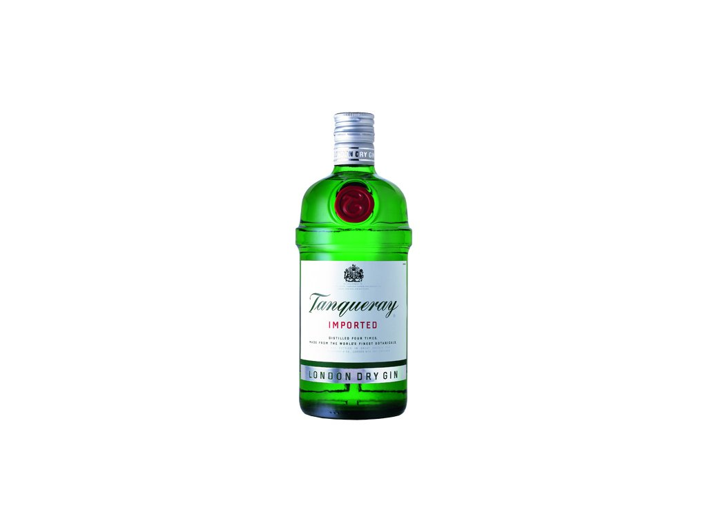 Gin Tanqueray London Dry Gin 0,7 l