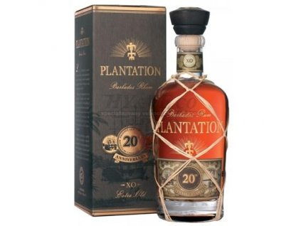Plantation XO 20th Anniversary 0,7l