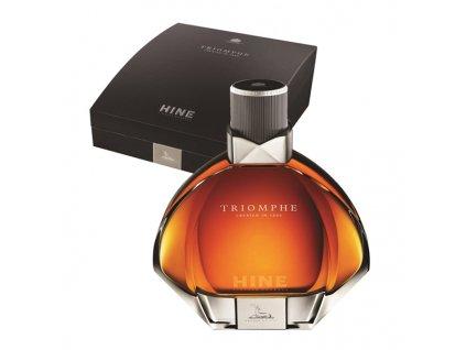 Cognac Triomphe Grande Champagne 0,7 l Thomas Hine