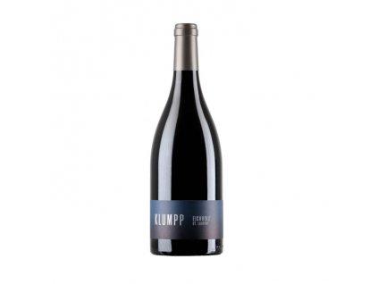 Klumpp St. Lauent Bruchsaler Rothenberg, Qualitätswein trocken 2011 0,75l