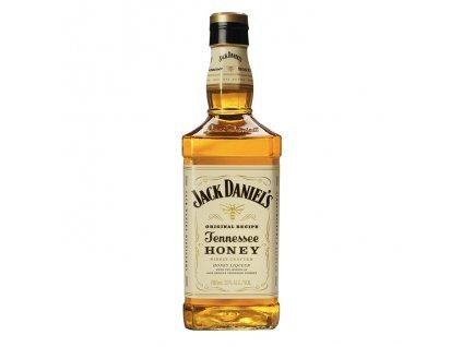 Jack Daniels Honey 1 l