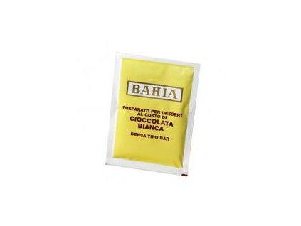 Julius Meinl Bahia horká čokoláda bílá 23g