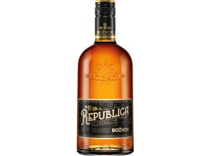 REPUBLICA EXCLUSIVE 0.7 L