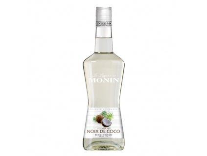 Monin Liquer de Coco - kokosový 20% 0,7 l