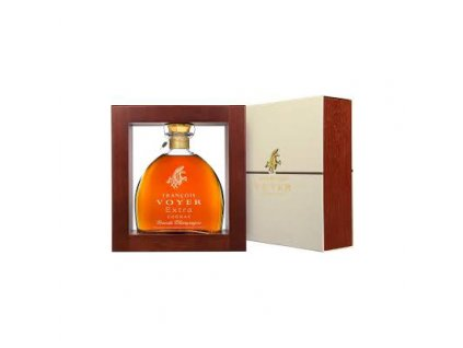 Cognac Francois Voyer Extra 42% 0,7 l