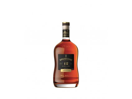 Rum Appleton Estate Reserve 12 letý 0,7 l v dárkovém obalu