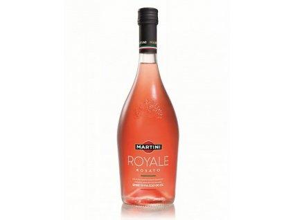 Martini Royale Rosato 0,75l