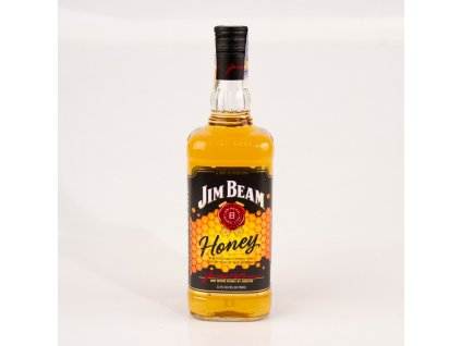 Jim Beam Honey 1 l