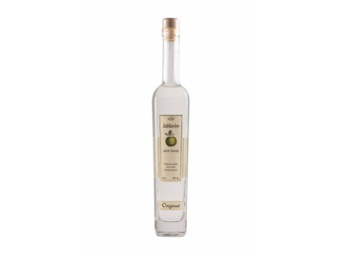 Jablkovice Calvados 50% 0,5 l LOR