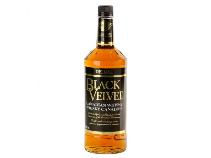 Black Velvet 1 l