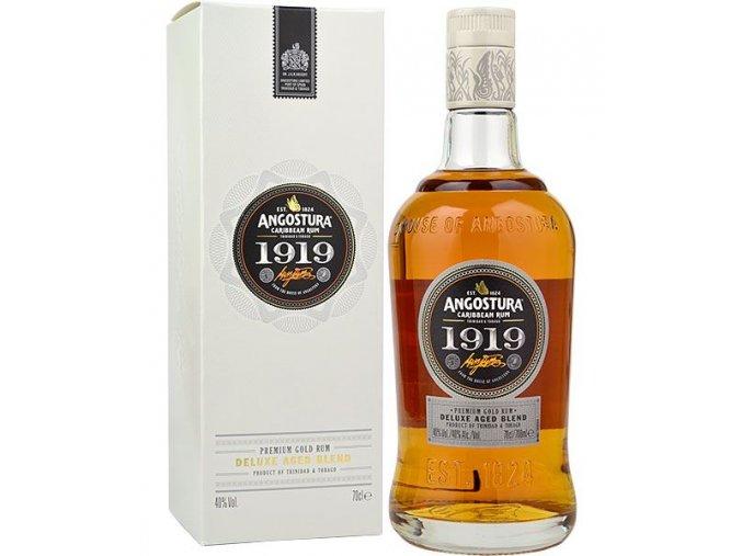 Rum Angostura 1919 40% 0,7 l