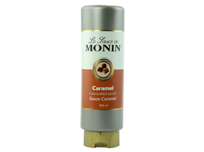 Monin  Sauce Caramel 0,5 l