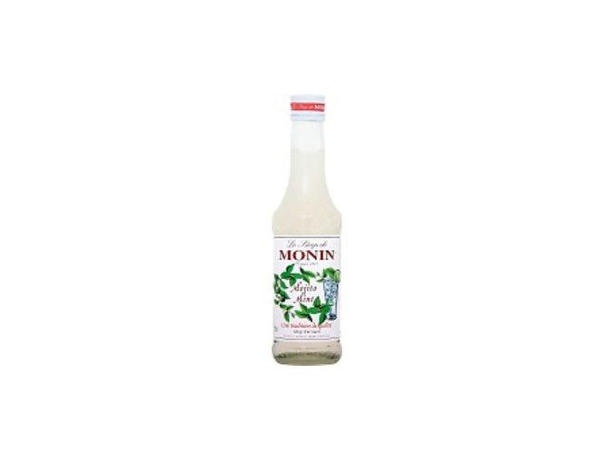 Monin Mojito 0,25 l