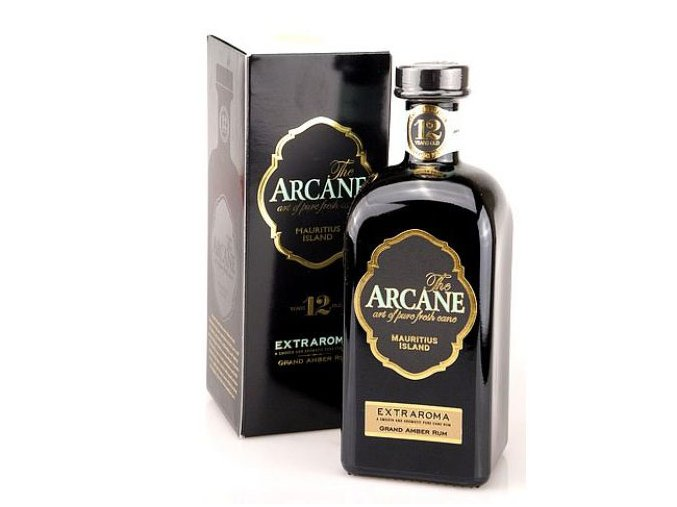 Arcane 12yo Extra Aroma 0,7 l